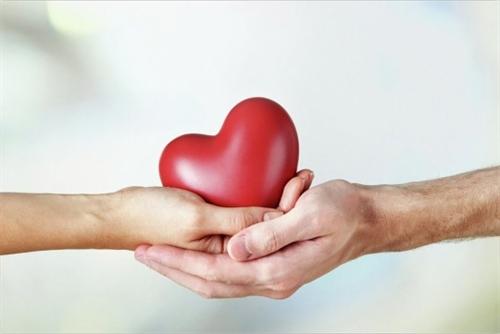 Presentes do Coração