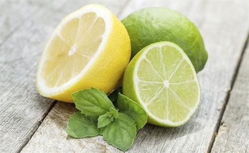 A Cura com o Limão